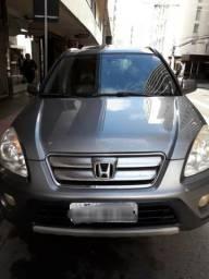 Impecável - Honda Cr-v 2006 - Automática - 2006