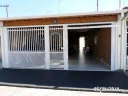 Casa à venda com 3 dormitórios em Jardim esper, Jacarei cod:V3349