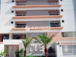 Apartamento com 2 dormitórios à venda, 58 m² por r$ 335.000,00 - jardim goiás - goiânia/go