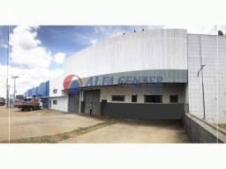 Galpão para alugar, 670 m² por R$ 9.500,00/mês - Capuava - Goiânia/GO