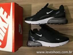Tenis Masculino Nike Air Max 270 Ar Gel