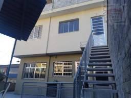 Casa nova com 02 dormitórios!