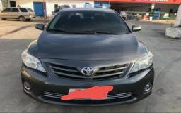 Corolla com GNV 2013/2013