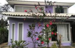 Imobiliária Nova Aliança!!! Casa Alto Padrão com Vista para o Mar na Fazenda Muriqui
