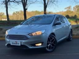 Ford Focus TITANIUM 2.0 AUTOMATICO 4P - 2016