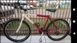 Bicicleta caloi aluminum