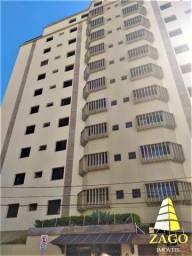 Apartamento Duplex Av. Major Nicácio, Franca-SP