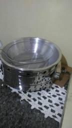Fritadeira de batata nova