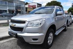 Chevrolet s10 2014 2.8 lt 4x4 cd 16v turbo diesel 4p automÁtico - 2014