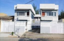 Casa duplex 02 suítes no bairro Residencial Rio das Ostras/ Rio das Ostras.