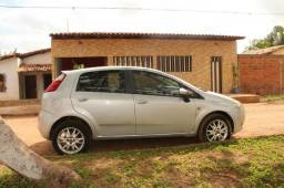 Fiat Punto Attractive 1.4 2012 - 2012