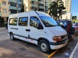 Renault Master Bus 16 2005