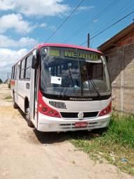 Ônibus 2006 ZAP *68
