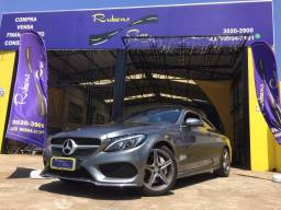 Mercedes-benz c 250 coupe - 2016/2016