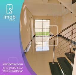Condomínio Villa Romana, 119m², 3 suítes sendo 1 master, 2 vagas de garagem