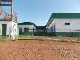 Indústria de Processamento de Carnes