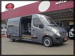 Aluguel de vans, para viagem, turismo e empresa