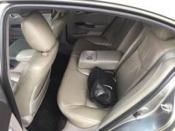 Vendo Honda cívic.lxs - 2012