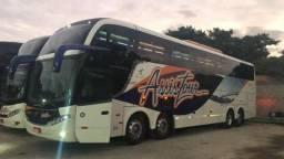Ônibus HD 2011