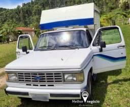 Chevrolet D-20 4.0 Conquest 3P Diesel Branca
