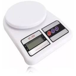 Balança Digital Eletrônica Pesa 1gr Até 10kg Cozinha Sf400