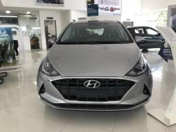 HYUNDAI  HB20 1.6 16V FLEX LAUNCH 2020