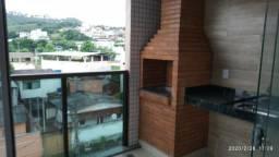 Apartamento em Ipatinga, 3 qts/suite, Sacada gourmet, 89 m². Valor 230 mil