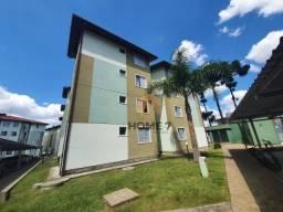 Apartamento à venda, 48 m² por R$ 150.000,00 - Pinheirinho - Curitiba/PR