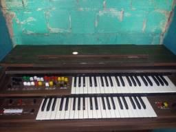 Piano profissional