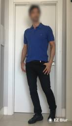 Camisa Polo Forum