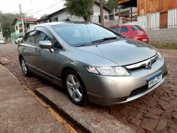 CIVIC 2007 LXS MANUAL