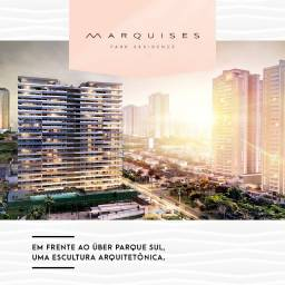 [ Cobertura Penthouse 568 m² Privativos - Marquises Park Residence ]