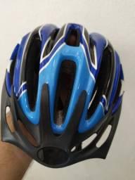 Promoção de capacete 60,00