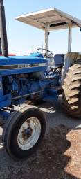 Trator Ford 6610