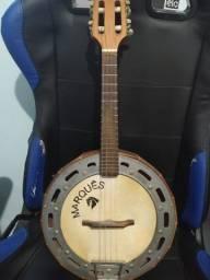 Banjo Laminado BAJ-98 (usado)