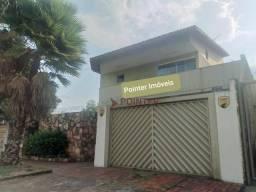 Sobrado com 4 dormitórios para alugar, 418 m² por R$ 3.800,00/mês - Jardim Planalto - Goiâ
