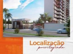 Excelente apartamento com 3 quartos à venda - 75m² - Natal/RN
