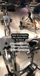 Bike Spinning wellness pro