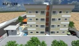 Apartamento com 3 dormitórios, 1 suíte e 2 banheiros com varanda à venda, 67 m² por R$ 160