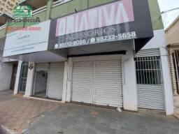 Sala para alugar, 63 m² por R$ 1.500/mês - Setor Central - Anápolis/GO