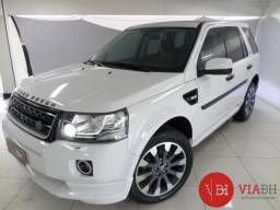 LAND ROVER FREELANDER 2 DYNAMIQUE HSE 2.2 SD4 AUT.