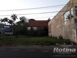 Área para aluguel, Cidade Jardim - Uberlândia/MG