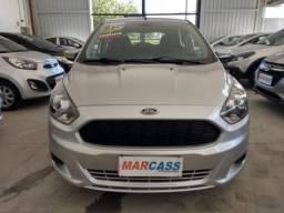 Ford ka 2015 1.5 se plus 16v flex 4p manual