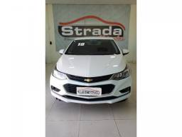 Chevrolet CRUZE LT 1.4 16V Turbo Flex 4p Aut.