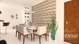 Apartamento à venda, 2 quartos, 1 suíte, 1 vaga, Bem Viver - Uberlândia/MG