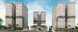 Apartamento à venda, 3 quartos, Jardim Finotti - Uberlândia/MG