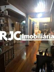 Apartamento à venda com 4 dormitórios em Tijuca, Rio de janeiro cod:MBCO40121