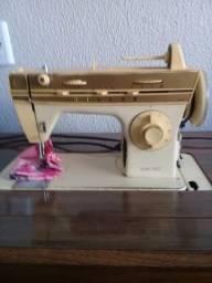 Máquina de costura Singer zigue-zague