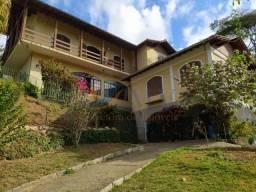 Casa à venda com 4 dormitórios em Carangola, Petrópolis cod:000096