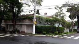 Casa à venda com 5 dormitórios em Granja julieta, São paulo cod:375-IM121458